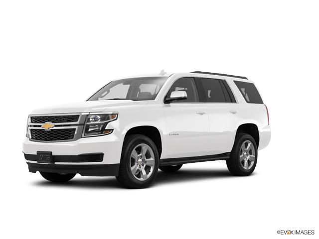 2017 Chevrolet Tahoe Vehicle Photo in Owensboro, KY 42303