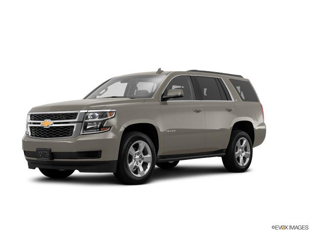 2017 Chevrolet Tahoe Vehicle Photo in Houston, TX 77074