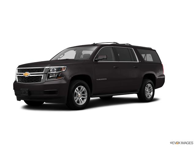 Awesome 2017 Chevrolet Suburban Vehicle Photo In Yuba City, CA 95991