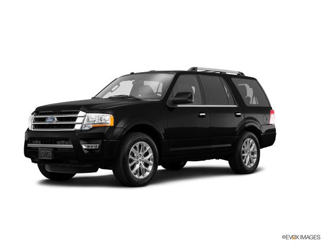 2017 Ford Expedition Vehicle Photo in Naples, FL 34109