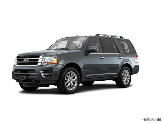 2017 Ford Expedition Vehicle Photo in Odessa, TX 79762
