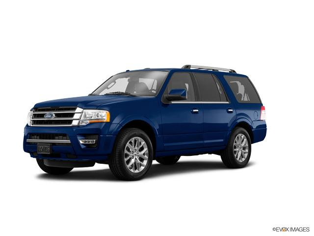 2017 Ford Expedition Vehicle Photo in Edinburg, TX 78539