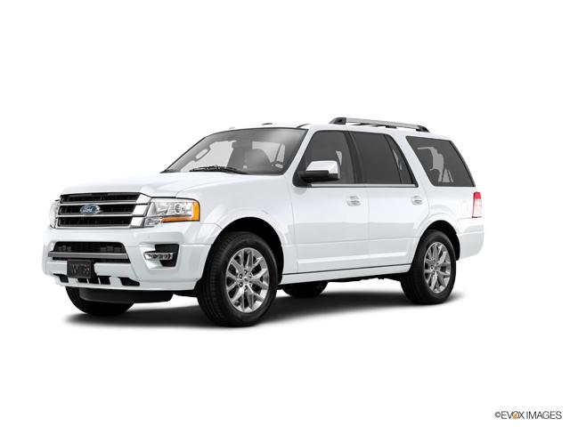 2017 Ford Expedition Vehicle Photo in Portland, OR 97225