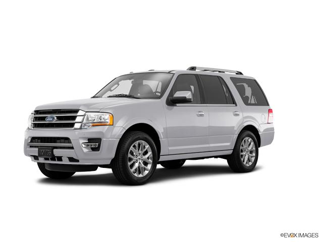 2017 Ford Expedition Vehicle Photo in Duluth, GA 30096
