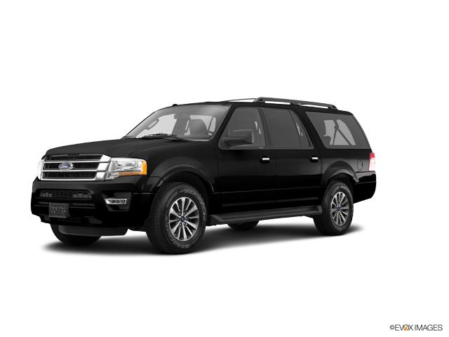 2017 Ford Expedition EL Vehicle Photo in Neenah, WI 54956