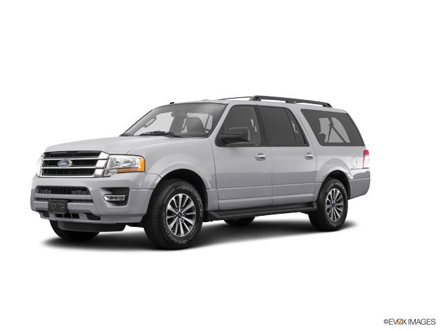2017 Ford Expedition EL Vehicle Photo in Beaufort, SC 29906