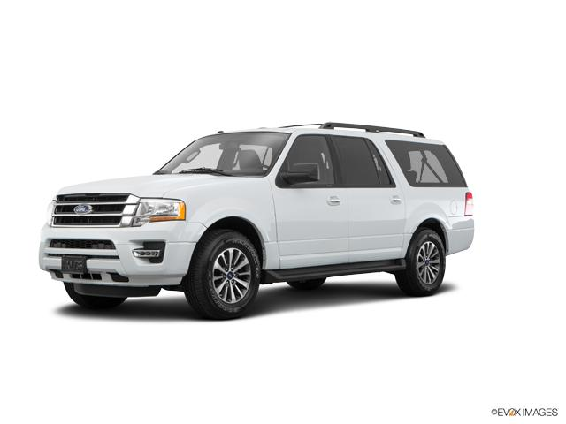 2017 Ford Expedition EL Vehicle Photo in Gainesville, TX 76240