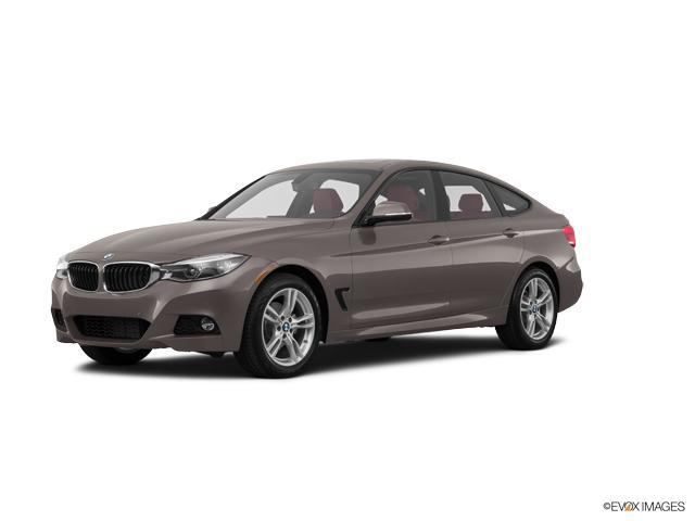 2017 BMW 330i xDrive Vehicle Photo in Charleston, SC 29407
