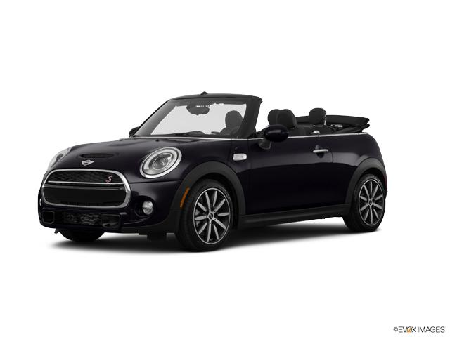 2017 MINI Cooper S Convertible Vehicle Photo in Charleston, SC 29407