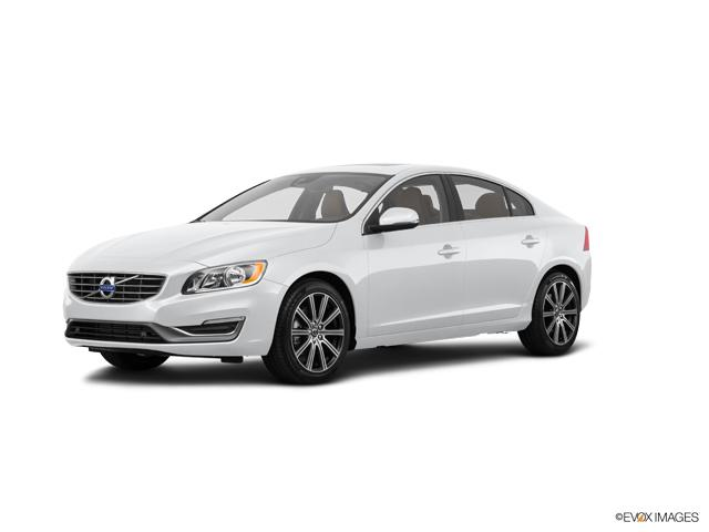 2017 Volvo S60 Vehicle Photo in Grapevine, TX 76051