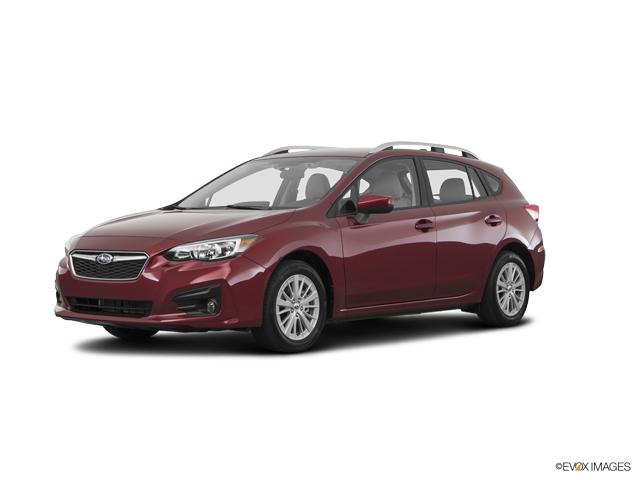 2017 Subaru Impreza Vehicle Photo in Denver, CO 80123