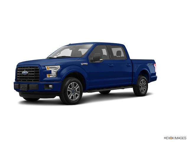 2017 Ford F-150 Vehicle Photo in Kittanning, PA 16201