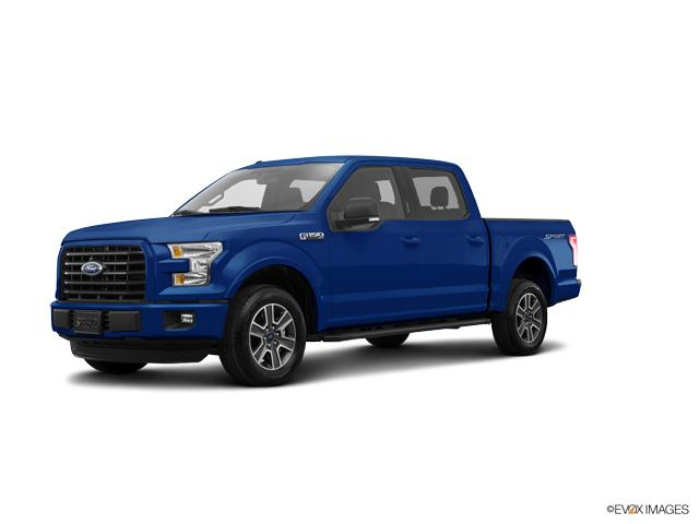 2017 Ford F-150 Vehicle Photo in Joliet, IL 60435