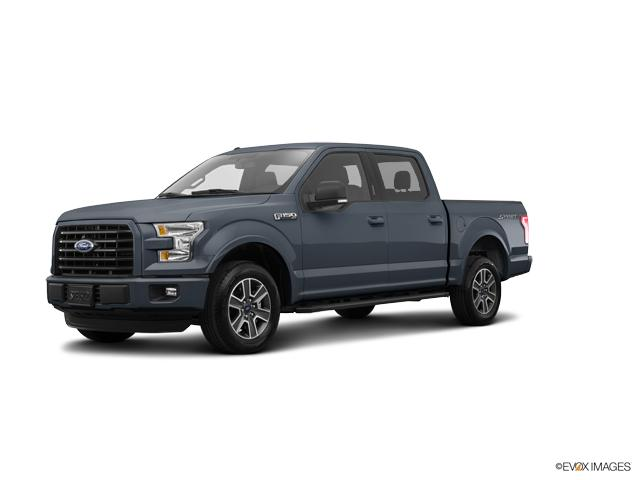 2017 Ford F-150 Vehicle Photo in Anchorage, AK 99515