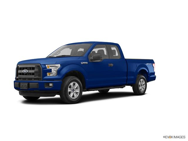 2017 Ford F-150 Vehicle Photo in Brockton, MA 02301