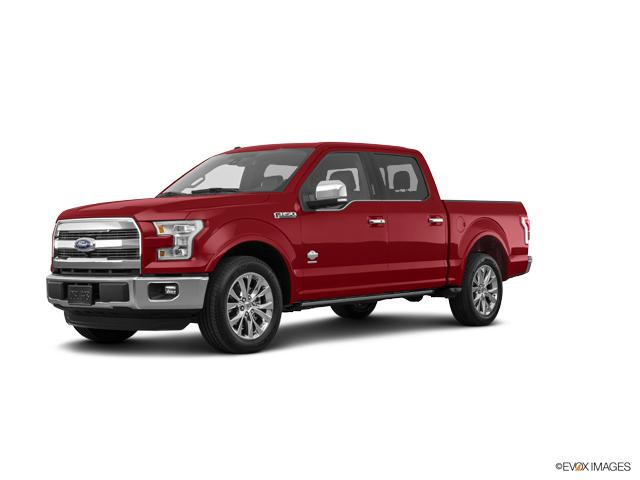 2017 Ford F-150 Vehicle Photo in Mission, TX 78572