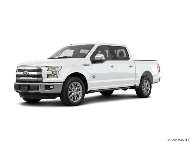 2017 Ford F-150 Vehicle Photo in Trevose, PA 19053