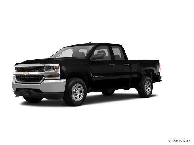 2017 Chevrolet Silverado 1500 Vehicle Photo in Lawrenceville, NJ 08648