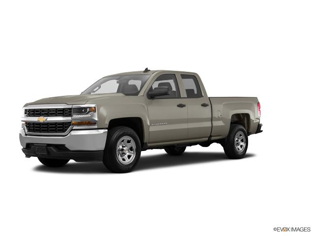 2017 Chevrolet Silverado 1500 Vehicle Photo in Oshkosh, WI 54904