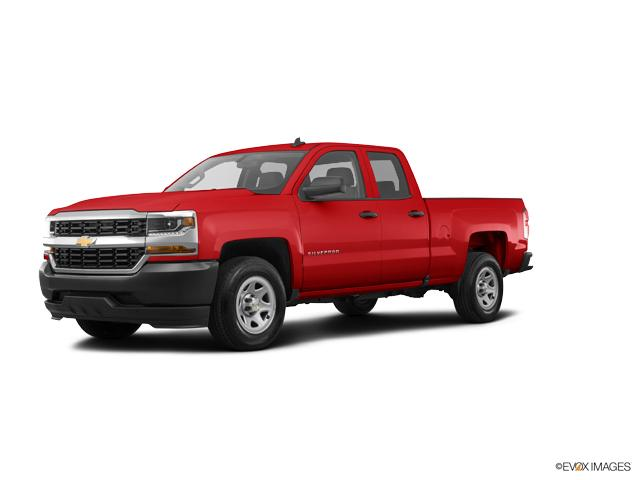 2017 Chevrolet Silverado 1500 For Sale or Lease at Oak Ridge Nissan