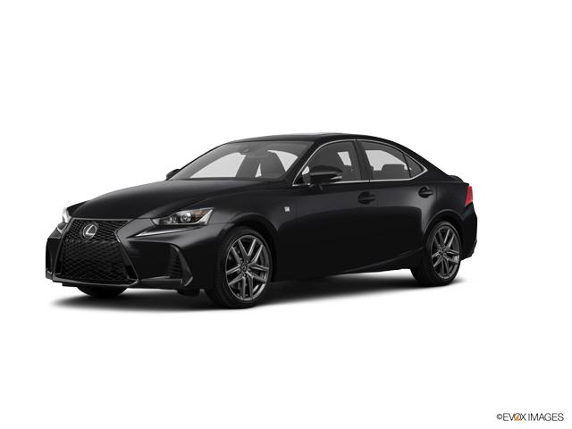 2017 Lexus IS Turbo Vehicle Photo in Broussard, LA 70518