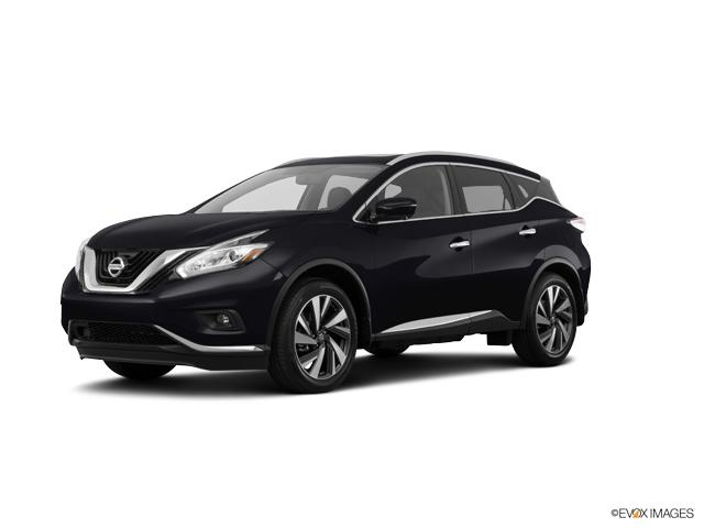 2017 Nissan Murano Vehicle Photo in Kernersville, NC 27284