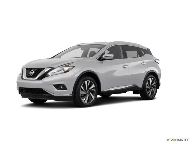 2017 Nissan Murano Vehicle Photo in Decatur, IL 62526