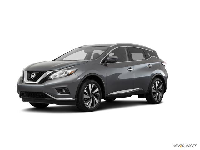 2017 Nissan Murano Vehicle Photo in Danville, KY 40422