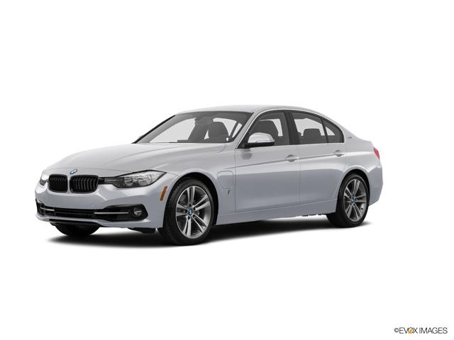 2017 BMW 330e iPerformance Vehicle Photo in Chapel Hill, NC 27514