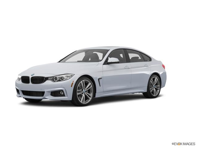 2017 BMW 440i Vehicle Photo in Charleston, SC 29407