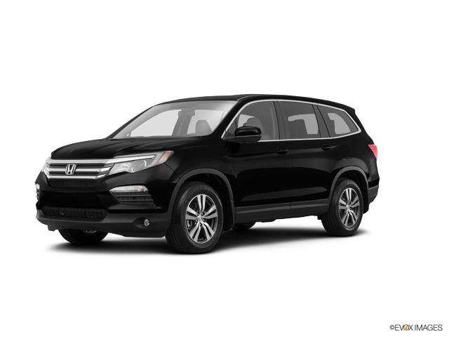 2017 Honda Pilot Vehicle Photo in Danvers, MA 01923
