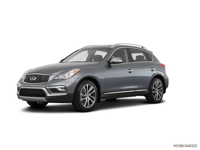 2017 INFINITI QX50 Vehicle Photo in Chapel Hill, NC 27514