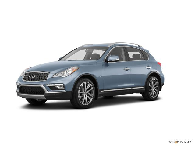2017 INFINITI QX50 Vehicle Photo in Beaufort, SC 29906