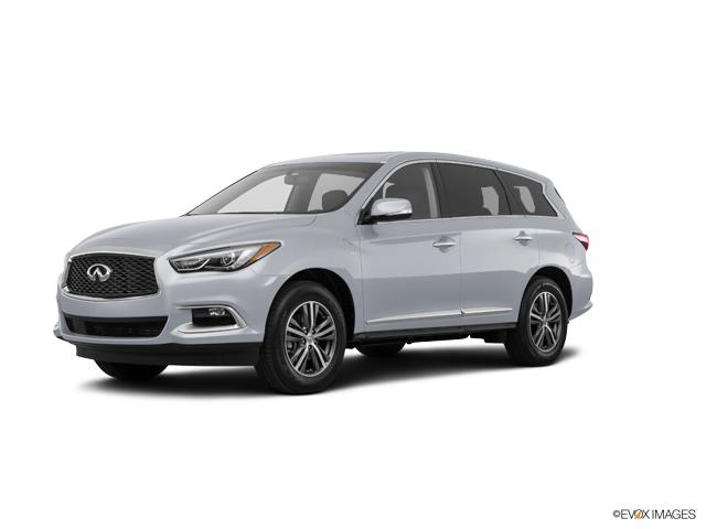 2017 INFINITI QX60 Vehicle Photo in Lafayette, LA 70503