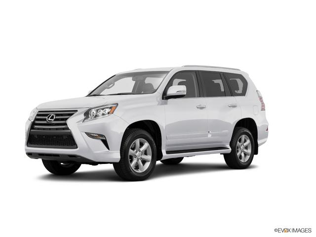 2017 Lexus GX 460 Vehicle Photo in Novato, CA 94945