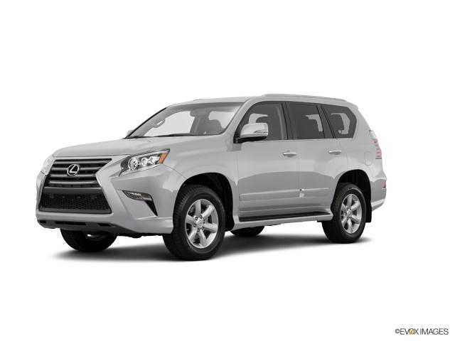 2017 Lexus GX 460 Vehicle Photo in Baton Rouge, LA 70806