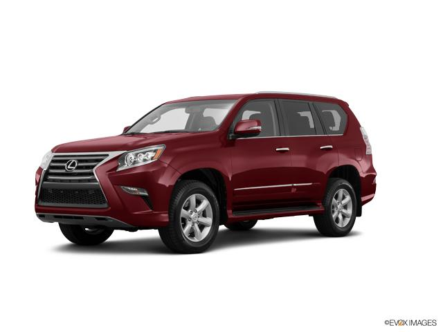 2017 Lexus GX 460 Vehicle Photo in Austin, TX 78759