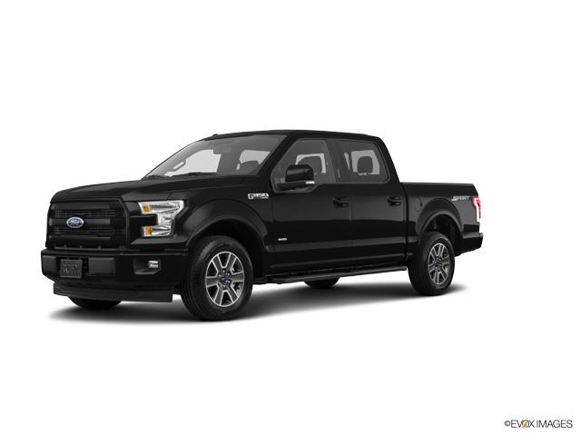 2017 Ford F-150 Vehicle Photo in Columbia, TN 38401