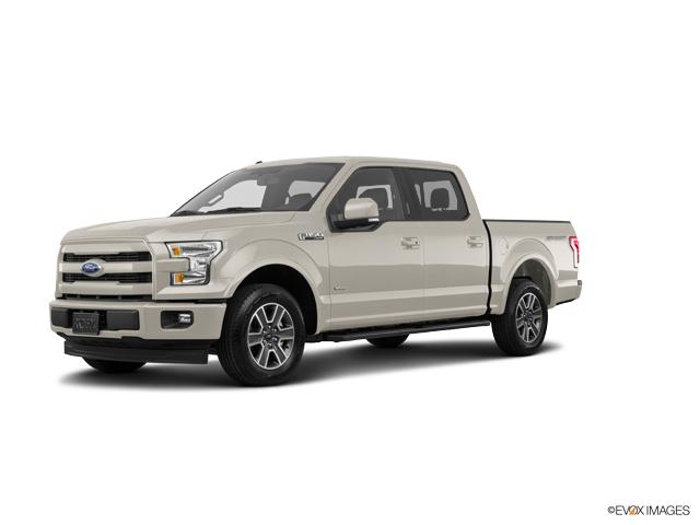 2017 Ford F-150 Vehicle Photo in San Antonio, TX 78254