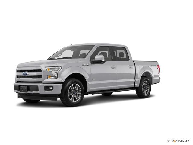 2017 Ford F-150 Vehicle Photo in Springfield, MO 65809