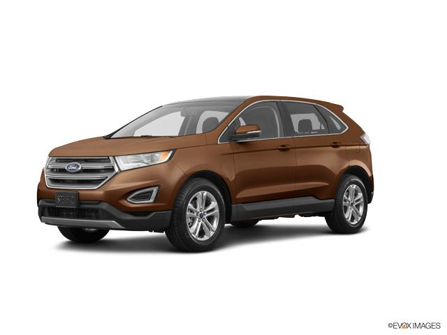 2017 Ford Edge Vehicle Photo in Burlington, WI 53105