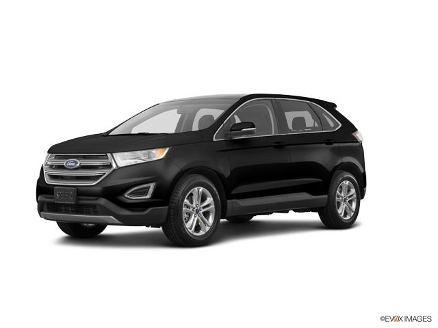 2017 Ford Edge Vehicle Photo in Spokane, WA 99207