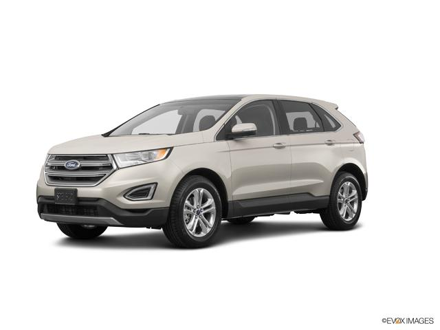 2017 Ford Edge Vehicle Photo in Lansing, MI 48911