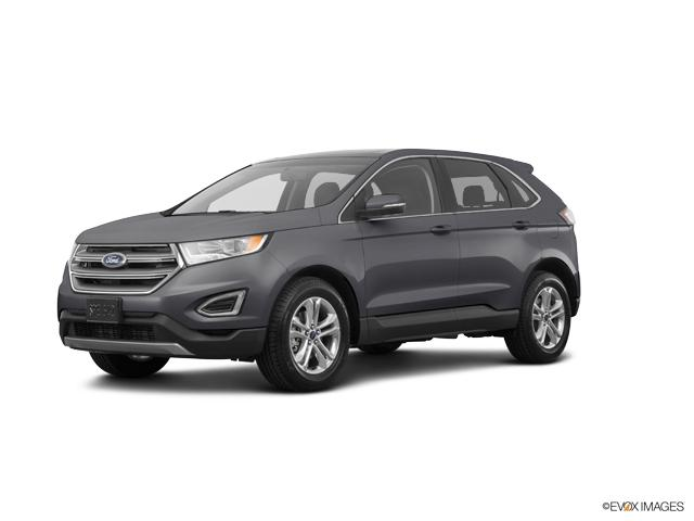 2017 Ford Edge Vehicle Photo in Beaufort, SC 29906