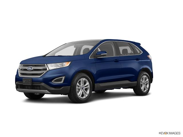 2017 Ford Edge Vehicle Photo in Joliet, IL 60435
