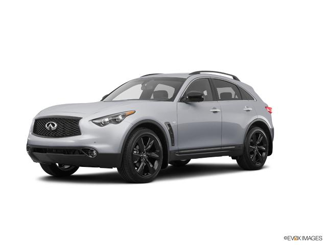 2017 INFINITI QX70 Vehicle Photo in Lexington, TN 38351
