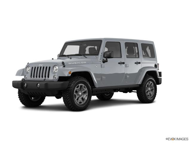 2017 Jeep Wrangler Unlimited Vehicle Photo in BIRMINGHAM, AL 35216