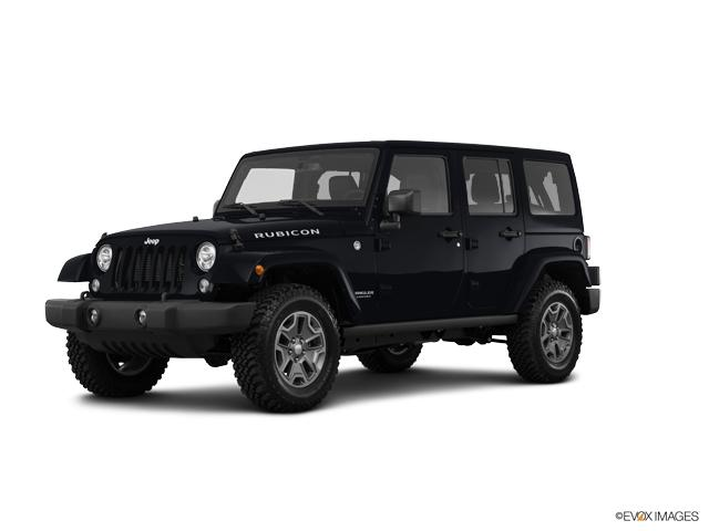 2017 Jeep Wrangler Unlimited Vehicle Photo in West Chester, PA 19382