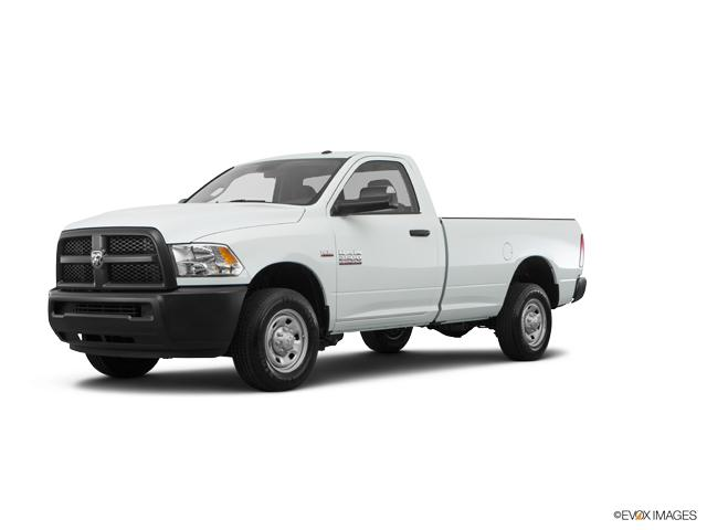 2017 Ram 2500 Vehicle Photo in Greeley, CO 80634