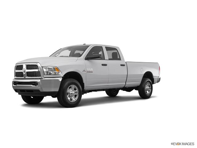2017 Ram 3500 Vehicle Photo in Rome, GA 30165